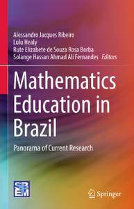 Mathematics Education in Brazil: Panorama of Current Research (Repost)