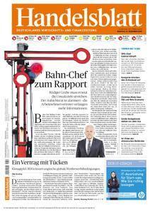 Handelsblatt - 14. Dezember 2015