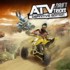 ATV Drift & Tricks Definitive Edition (2017)