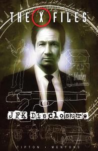 The X-Files - JFK Disclosure (2018) (Digital) (DR & Quinch-Empire