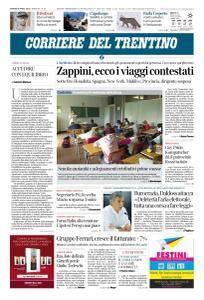 Corriere del Trentino - 6 Aprile 2018