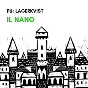 «Il nano» by Pär Lagerkvist