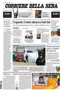 Corriere della Sera - 24 Ottobre 2019