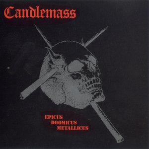Candlemass - Epicus Doomicus Metallicus (1986)