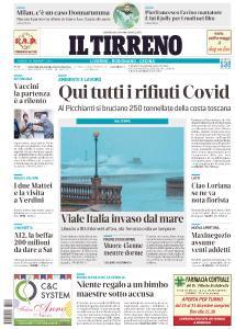 Il Tirreno Livorno - 29 Dicembre 2020