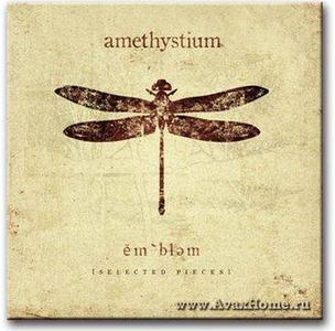 Amethystium - Emblem (Selected Pieces) [2006]