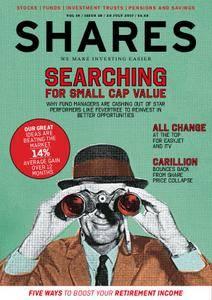 Shares Magazine – July 20, 2017