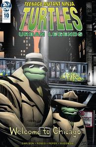 Teenage Mutant Ninja Turtles-Urban Legends 010 2019 Digital BlackManta