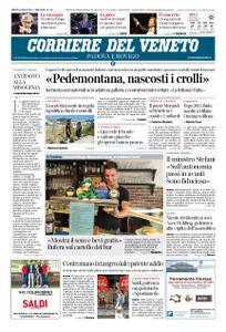 Corriere del Veneto Padova e Rovigo – 06 luglio 2019