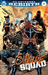 Suicide Squad 005 2016 Digital Thornn-Empire