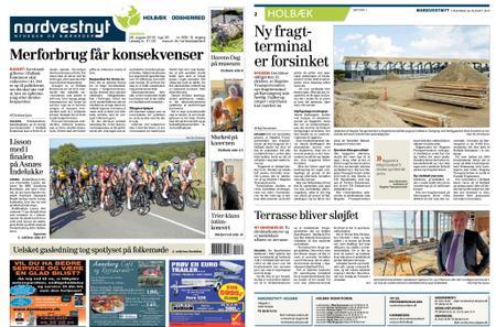 Nordvestnyt Holbæk Odsherred – 26. august 2019