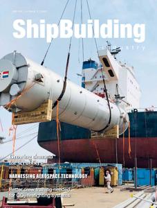 ShipBuilding Industry - Vol.14 Issue 3, 2020