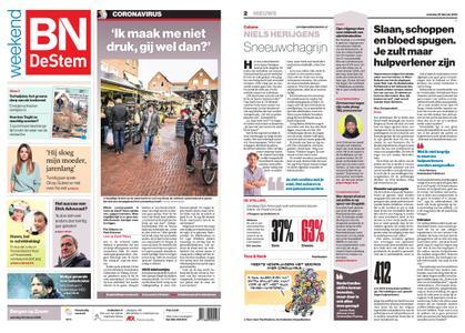 BN DeStem - Bergen op Zoom – 29 februari 2020