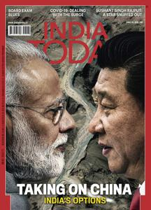 India Today - June 29, 2020