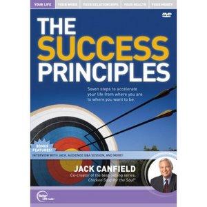 Jack Canfield  «Success Principles »