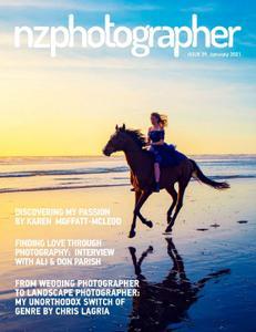 NZPhotographer - January 2021