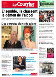 Le Courrier de l'Ouest Cholet – 06 octobre 2019