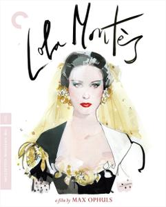 Lola Montès (1955) [The Criterion Collection]