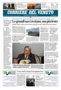 Corriere del Veneto Padova e Rovigo – 12 giugno 2019