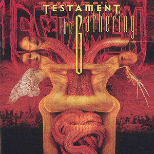 Testament - The Gathering (1999)