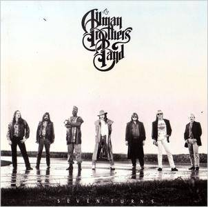 The Allman Brothers Band - Seven Turns (1990)