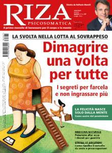 Riza Psicosomatica N.387 - Maggio 2013
