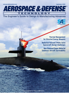 Aerospace & Defense Technology - September 2020