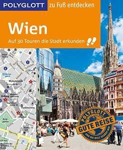POLYGLOTT zu Fuß entdecken Wien