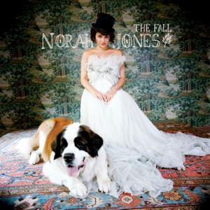 Norah Jones - The Fall (2009/2012) [Official Digital Download 24/96]