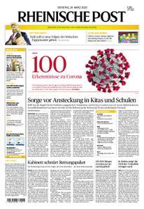 Rheinische Post – 24. März 2020