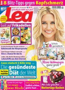 Lea Germany - 6 Mai 2020