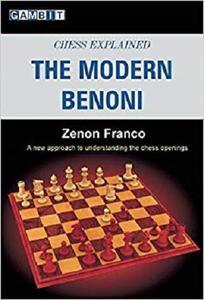 Chess Explained: The Modern Benoni