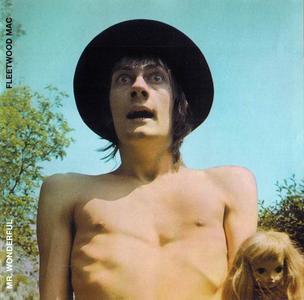 Fleetwood Mac - Mr. Wonderful (1968) [Reissue 2004]