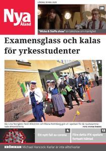 Nya Åland – 30 maj 2020