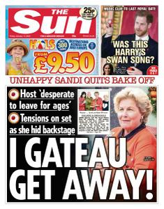 The Sun UK - 17 January 2020