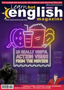 Learn Hot English - Issue 229 - June 2021