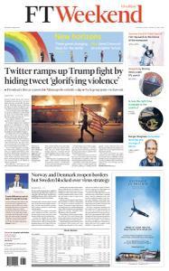 Financial Times USA - May 30, 2020