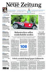 Gelnhäuser Neue Zeitung - 21. Mai 2019