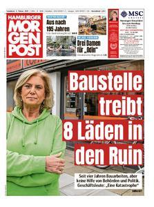 Hamburger Morgenpost – 08. Februar 2020