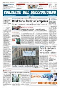 Corriere del Mezzogiorno Campania – 15 giugno 2019