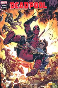 Deadpool - Fresh Start - Tome 4 - Deadpool Assassin