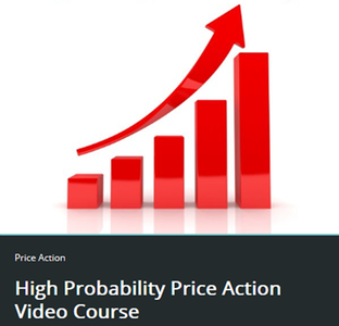 FX At One Glance – High Probability Price Action Video Course