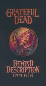 Grateful Dead - Beyond Description (1973-1989) (2004) [12CDs Boxset] {Rhino}