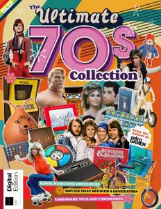 The Ultimate 70s Collection – November 2019