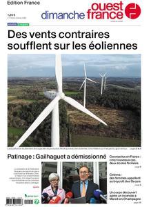 Ouest-France Édition France – 09 février 2020