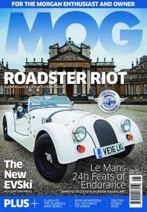 Mog Magazine - July 2016