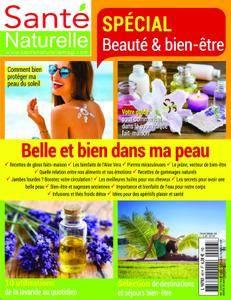 Santé Naturelle Hors-Série - mai 2018