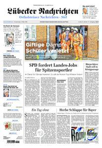Lübecker Nachrichten Ostholstein Süd - 21. März 2019