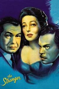The Stranger (1946) [REMASTERED]