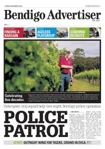 Bendigo Advertiser - November 18, 2019